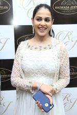 Genelia D Souza snapped at jewellery event on 26th Aug 2016 (7)_57c10241c702b.JPG