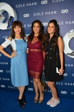 Krishika Lulla at the launch of Cole Haan in India on 26th Aug 2016