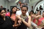 Malaika Arora Khan snapped at jewellery event on 26th Aug 2016 (1)_57c102549b5b5.JPG
