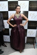 Malaika Arora Khan snapped at jewellery event on 26th Aug 2016 (31)_57c1025d7d0e3.JPG