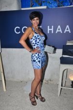 Mandira Bedi at the launch of Cole Haan in India on 26th Aug 2016