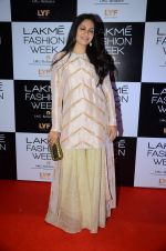Maria Goretti at Payal Singhal and Priyadarshini Rao Red Carpet at Lakme Fashion Week 2016 on 26th Aug 2016 (62)_57c1846cd2828.JPG