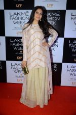 Maria Goretti at Payal Singhal and Priyadarshini Rao Red Carpet at Lakme Fashion Week 2016 on 26th Aug 2016 (63)_57c1846f27e13.JPG