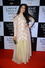 Maria Goretti at Payal Singhal and Priyadarshini Rao Red Carpet at Lakme Fashion Week 2016 on 26th Aug 2016 (64)_57c1847164d48.JPG