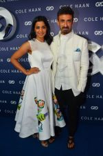 Mugdha Godse, Rahul Dev at the launch of Cole Haan in India on 26th Aug 2016 (262)_57c17d18dea04.JPG