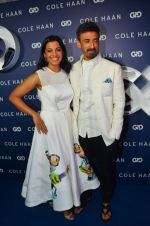 Mugdha Godse, Rahul Dev at the launch of Cole Haan in India on 26th Aug 2016 (263)_57c17d478b020.JPG