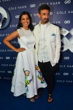 Mugdha Godse, Rahul Dev at the launch of Cole Haan in India on 26th Aug 2016 (264)_57c17d1bb9ed3.JPG