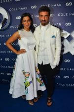 Mugdha Godse, Rahul Dev at the launch of Cole Haan in India on 26th Aug 2016 (265)_57c17d49872cf.JPG
