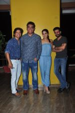 Neeti Mohan, Shaan, Shekhar Ravjiani at Voice of India Kids Event on 26th Aug 2016 (97)_57c1b692af382.JPG