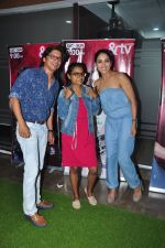 Neeti Mohan, Shaan at Voice of India Kids Event on 26th Aug 2016