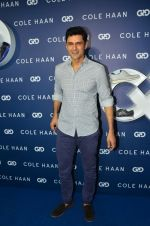 Niketan Madhok at the launch of Cole Haan in India on 26th Aug 2016