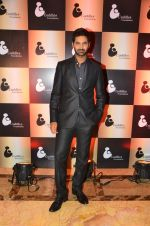 Purab Kohli endorses NGO Cuddle charity event on 26th Aug 2016 (34)_57c103b05324e.JPG
