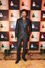 Purab Kohli endorses NGO Cuddle charity event on 26th Aug 2016