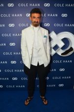 Rahul Dev at the launch of Cole Haan in India on 26th Aug 2016