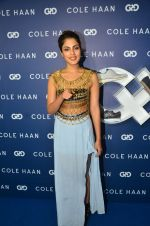 Rhea Chakraborty at the launch of Cole Haan in India on 26th Aug 2016