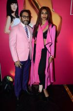 Sandhya Shetty at Lakme Fashion Week 2016 Day 3 on 26th Aug 2016 (42)_57c191b3e95da.JPG