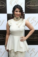 Tanisha Mukherjee snapped at jewellery event on 26th Aug 2016 (27)_57c10265cba0c.JPG