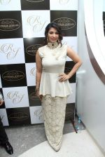 Tanisha Mukherjee snapped at jewellery event on 26th Aug 2016 (31)_57c10270b0e5f.JPG