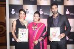 Tara Sharma, Purab Kohli endorses NGO Cuddle charity event on 26th Aug 2016