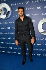 Upen Patel at the launch of Cole Haan in India on 26th Aug 2016