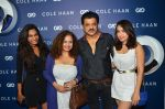 Vandana Sajnani, Rajesh Khattar at the launch of Cole Haan in India on 26th Aug 2016