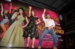 Varun Dhawan launches Sophie Choudry