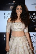 at Payal Singhal and Priyadarshini Rao Red Carpet at Lakme Fashion Week 2016 on 26th Aug 2016 (175)_57c184566b6bb.JPG