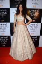 at Payal Singhal and Priyadarshini Rao Red Carpet at Lakme Fashion Week 2016 on 26th Aug 2016 (168)_57c1843fcce5d.JPG