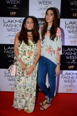 at Payal Singhal and Priyadarshini Rao Red Carpet at Lakme Fashion Week 2016 on 26th Aug 2016 (68)_57c183f16540b.JPG