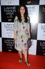 at Payal Singhal and Priyadarshini Rao Red Carpet at Lakme Fashion Week 2016 on 26th Aug 2016 (69)_57c183f39d3de.JPG