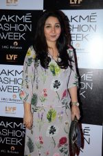 at Payal Singhal and Priyadarshini Rao Red Carpet at Lakme Fashion Week 2016 on 26th Aug 2016 (74)_57c183ffe25dc.JPG