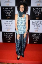 at Payal Singhal and Priyadarshini Rao Red Carpet at Lakme Fashion Week 2016 on 26th Aug 2016 (81)_57c184100f647.JPG