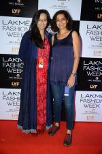 at Payal Singhal and Priyadarshini Rao Red Carpet at Lakme Fashion Week 2016 on 26th Aug 2016 (85)_57c1841c7b449.JPG