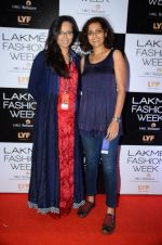 at Payal Singhal and Priyadarshini Rao Red Carpet at Lakme Fashion Week 2016 on 26th Aug 2016 (86)_57c1841e5e2f8.JPG