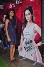 at Voice of India Kids Event on 26th Aug 2016