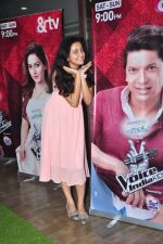 at Voice of India Kids Event on 26th Aug 2016 (39)_57c1b6ac103da.JPG