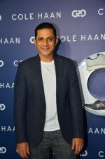 at the launch of Cole Haan in India on 26th Aug 2016