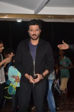 Anil Kapoor at the Vamps bash hosted by Suchitra on 27th Aug 2016 (41)_57c2d54a9d827.JPG