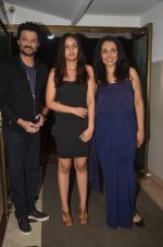 Anil Kapoor, Suchitra Krishnamurthy at the Vamps bash hosted by Suchitra on 27th Aug 2016 (45)_57c2d575ec779.JPG
