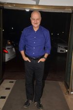 Anupam Kher at the Vamps bash hosted by Suchitra on 27th Aug 2016 (16)_57c2d6968855a.JPG