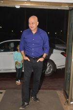 Anupam Kher at the Vamps bash hosted by Suchitra on 27th Aug 2016 (17)_57c2d6985f627.JPG