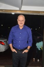 Anupam Kher at the Vamps bash hosted by Suchitra on 27th Aug 2016 (19)_57c2d6a41b41c.JPG