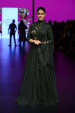 Genelia D Souza walk the ramp for Shantanu and Nikhil Show at Lakme Fashion Week 2016 on 27th Aug 2016 (1156)_57c2c6f96cde2.JPG