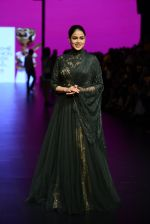 Genelia D Souza walk the ramp for Shantanu and Nikhil Show at Lakme Fashion Week 2016 on 27th Aug 2016 (1158)_57c2c6ff31183.JPG