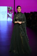 Genelia D Souza walk the ramp for Shantanu and Nikhil Show at Lakme Fashion Week 2016 on 27th Aug 2016 (1163)_57c2c70825fd4.JPG