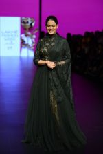 Genelia D Souza walk the ramp for Shantanu and Nikhil Show at Lakme Fashion Week 2016 on 27th Aug 2016 (1166)_57c2c70c8f1b1.JPG