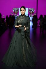 Genelia D Souza walk the ramp for Shantanu and Nikhil Show at Lakme Fashion Week 2016 on 27th Aug 2016 (1175)_57c2c726e44ad.JPG