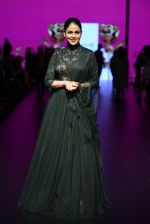 Genelia D Souza walk the ramp for Shantanu and Nikhil Show at Lakme Fashion Week 2016 on 27th Aug 2016 (1178)_57c2c732bd786.JPG
