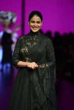 Genelia D Souza walk the ramp for Shantanu and Nikhil Show at Lakme Fashion Week 2016 on 27th Aug 2016 (1196)_57c2c778cfb17.JPG