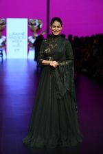 Genelia D Souza walk the ramp for Shantanu and Nikhil Show at Lakme Fashion Week 2016 on 27th Aug 2016 (1187)_57c2c754b7c38.JPG